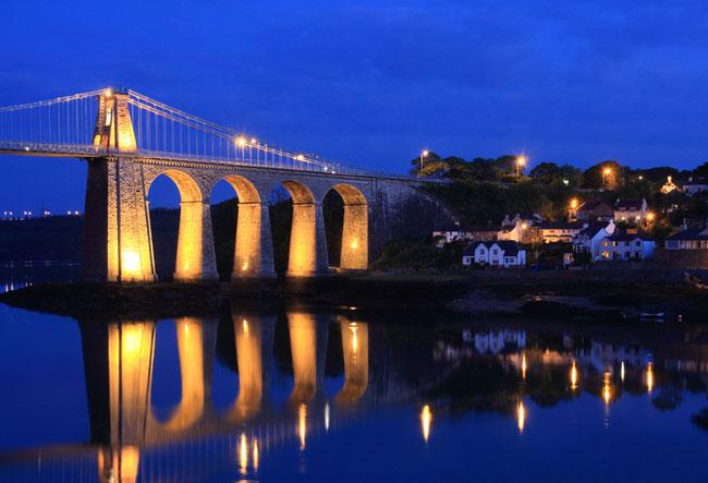 Anglesey Holidays
